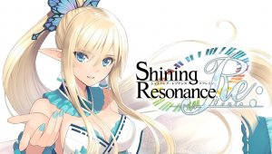 Shining Resonance Refrain llegará a PC, PS4, Xbox One y Nintendo Switch en Occidente