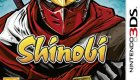 Shinobi 3DS