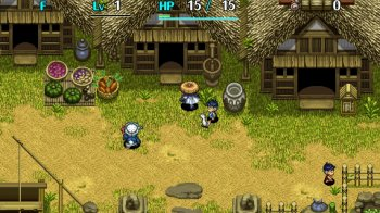 Shiren The Wanderer: The Tower of Fortune and the Dice of Fate está por llegar a América para PlayStation Vita