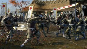 'Total War: Shogun 2' se incorpora a Steam Workshop