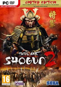 Shogun 2: Total War PC