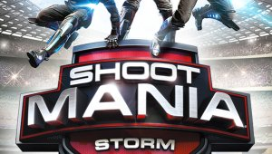 Ya está disponible la beta abierta de 'Shootmania: Storm'