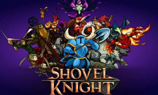 Análisis Shovel Knight Treasure Trove (Switch)