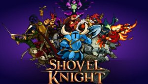 Shovel Knight supera el millón y medio de copias vendidas