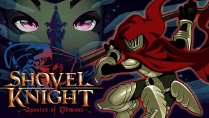 Shovel Knight: Treasure Trove recibe una actualización en Nintendo Switch