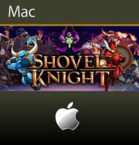 Shovel Knight Mac