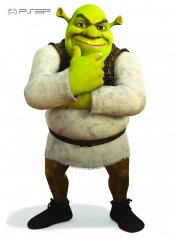 Shrek Artwork [1]
