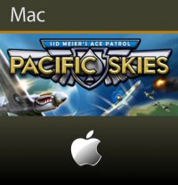 Sid Meier's Ace Patrol: Pacific Skies Mac