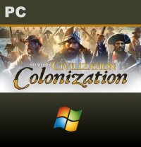 Sid Meier's Civilization IV: Colonization PC