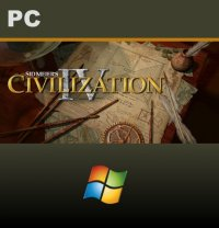 Sid Meier's Civilization IV PC