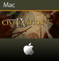 Sid Meier's Civilization IV Mac
