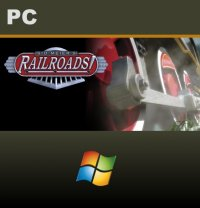 Sid Meier's Railroads! PC