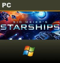 Sid Meier's Starships PC