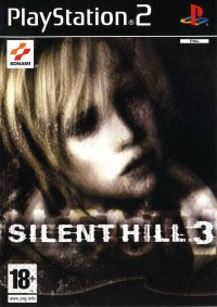 Silent Hill 3 Playstation 2