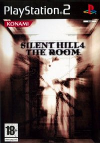 Silent Hill 4: The Room Playstation 2