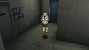 Ya disponible el parche para Silent Hill Collection HD