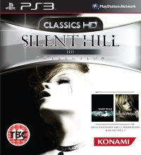 Silent Hill Collection PS3