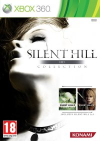 Silent Hill Collection Xbox 360