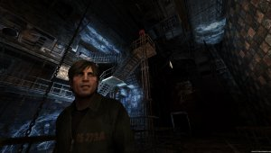 Gameplay de Silent Hill Downpour
