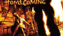 Konami muestra la portada europea de Silent Hill Homecoming