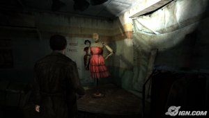 Primeros 10 minutos de Silent Hill: Shattered Memories