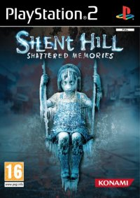 Silent Hill: Shattered Memories Playstation 2