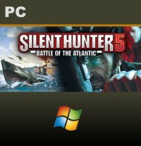 Silent Hunter 5: Battle of the Atlantic PC
