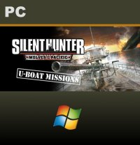 Silent Hunter: Wolves of the Pacific U-Boat Missions PC
