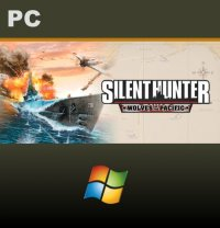 Silent Hunter: Wolves of the Pacific PC