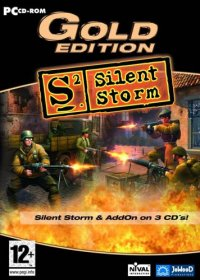 Silent Storm Gold Edition PC