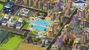 SimCity ya está disponible en Facebook