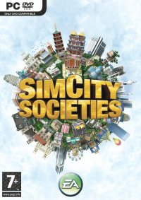 SimCity Societies PC