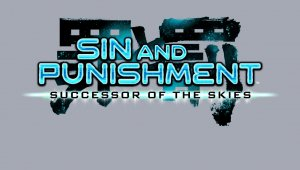 Sin & Punishment: Successor Of The Skies