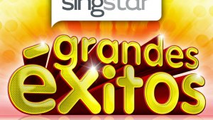 SingStar Grandes Exitos para PS3