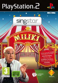 Singstar Miliki Playstation 2