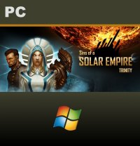 Sins of a Solar Empire: Trinity PC