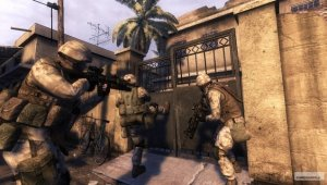 Atomic Games quiere seguir con Six Days In Fallujah