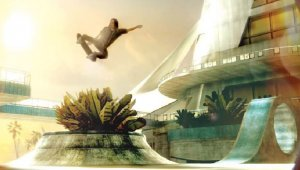 Skate 2 peor en Playstation 3