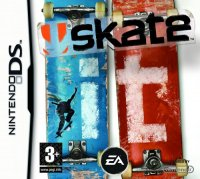 Skate it Nintendo DS