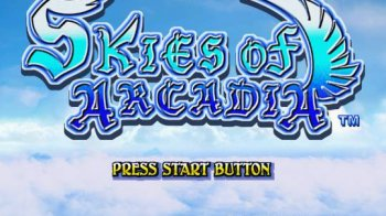 Skies of Arcadia renace