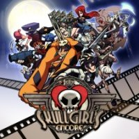 Skullgirls PS Vita