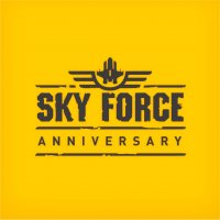 Sky Force Anniversary PS4