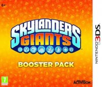 Skylanders Giants Nintendo 3DS