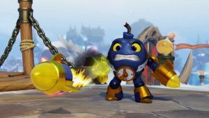 'Skylanders Swap Force', rumbo a PS4 y Xbox One