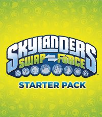Skylanders Swap Force Nintendo 3DS
