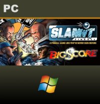 SlamIt Pinball Big Score PC