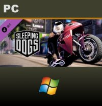 Sleeping Dogs: Ghost Pig PC