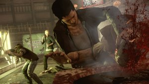Alemania se queda sin Sleeping Dogs: Definitive Edition