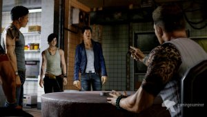 "Square Enix confirma ""Sleeping Dogs"" para Japón"