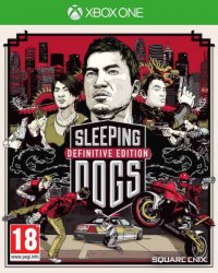 Sleeping Dogs Xbox One